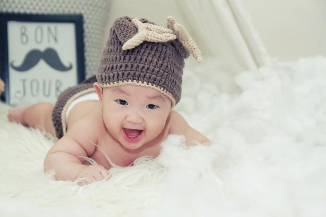 dor nascimento dentes bebê